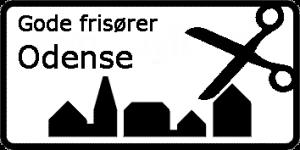 God frisør i Odense